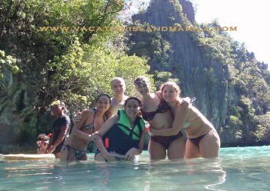 El Nido Package Tour Without Airfare